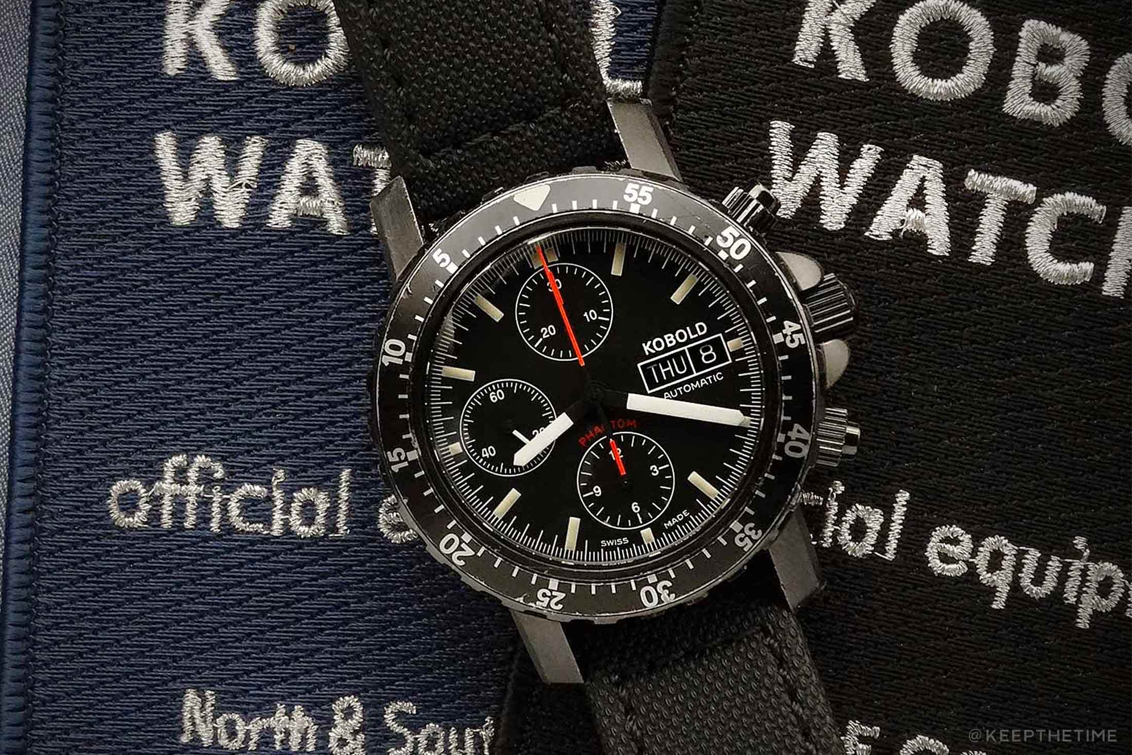 Kobold Watches Pre Owned