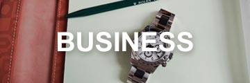 Discover watches for business and entrepreneurs