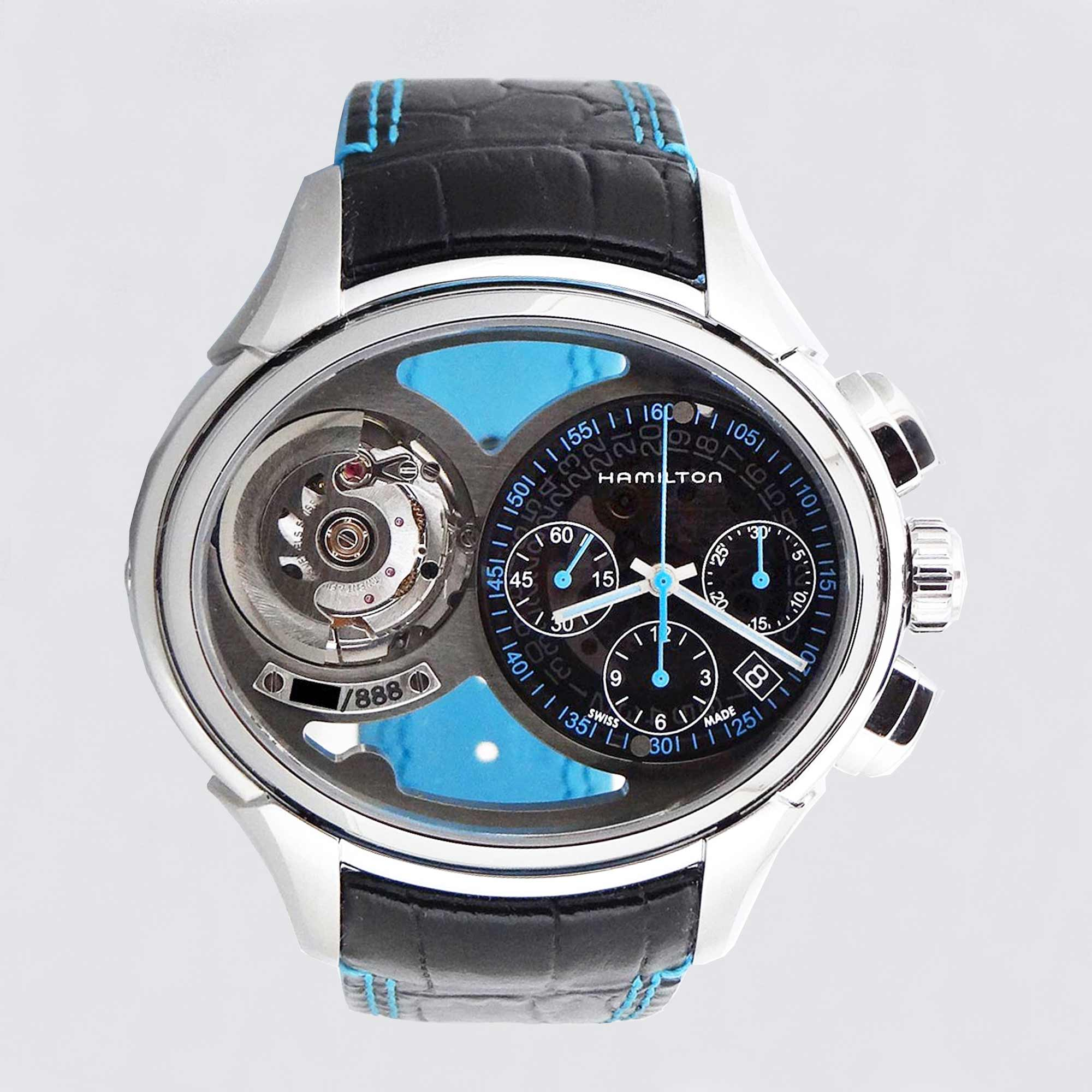 strapcode steel automatic model as stainless a watches products with silver w casing s bracelet