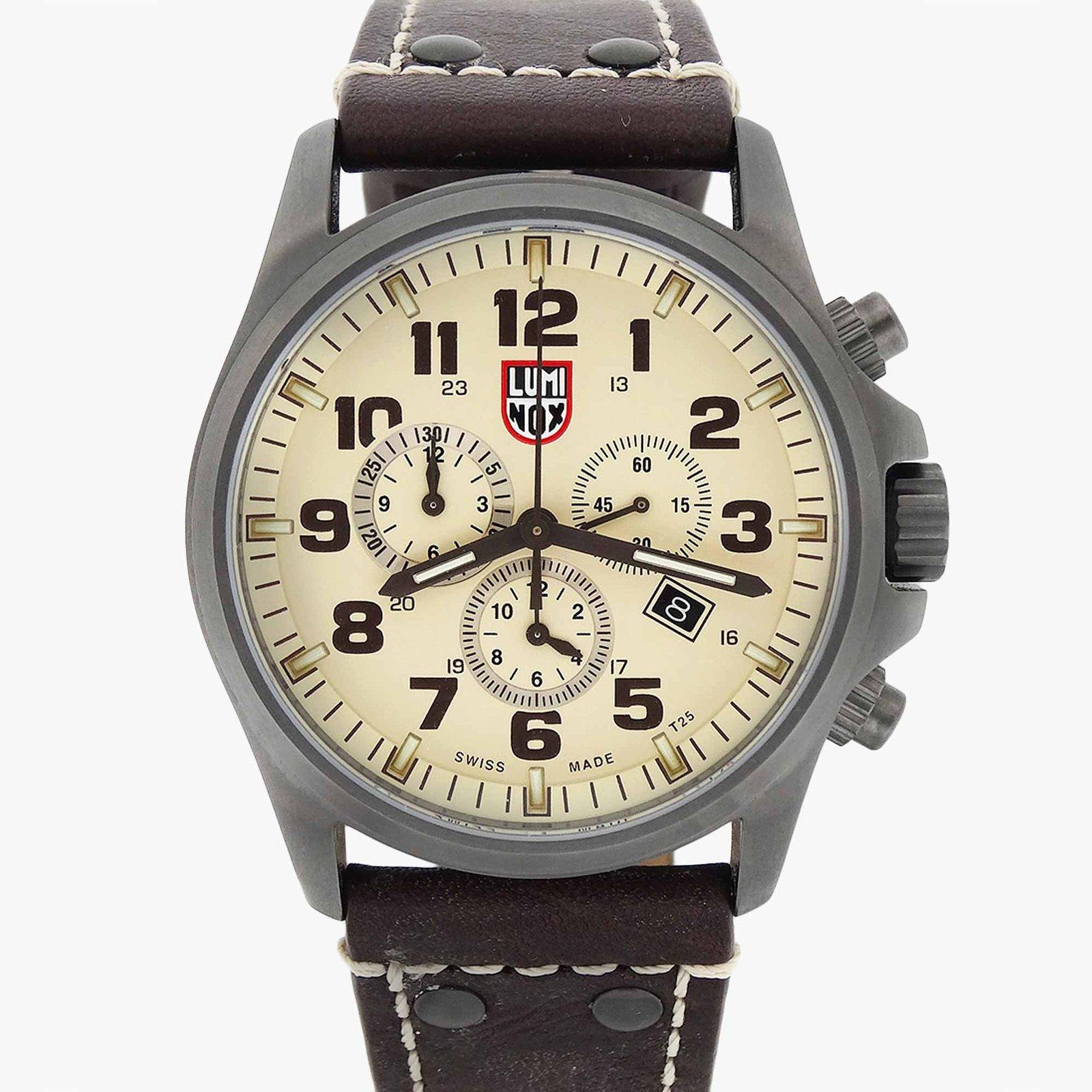 cc09946cca1 Luminox Atacama Field Alarm Watch A.1947