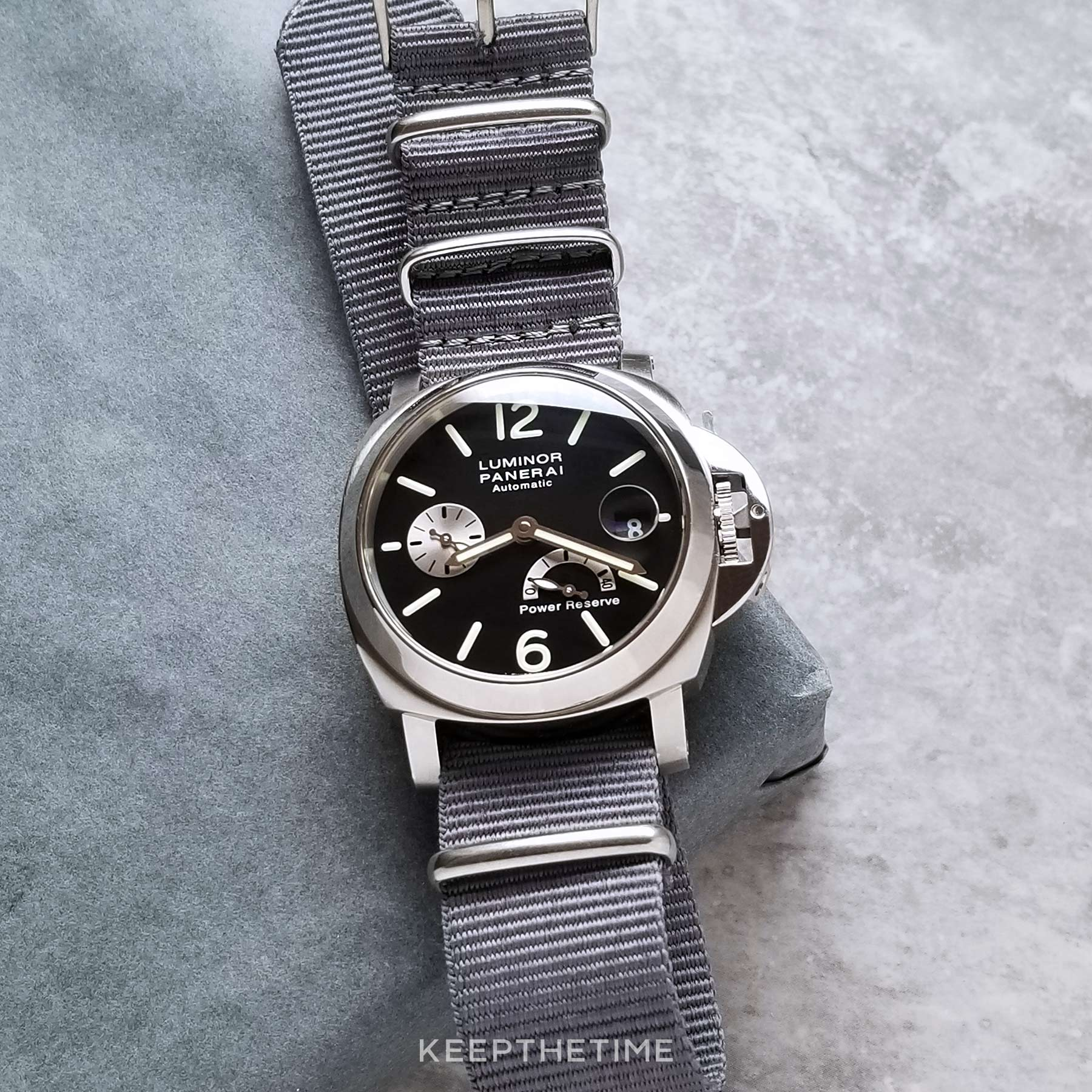 Panerai Luminor Power Reserve PAM 125