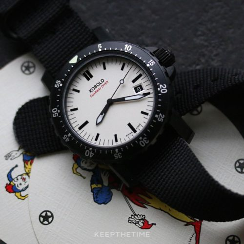 Kobold Soarway Diver Tactical PVD