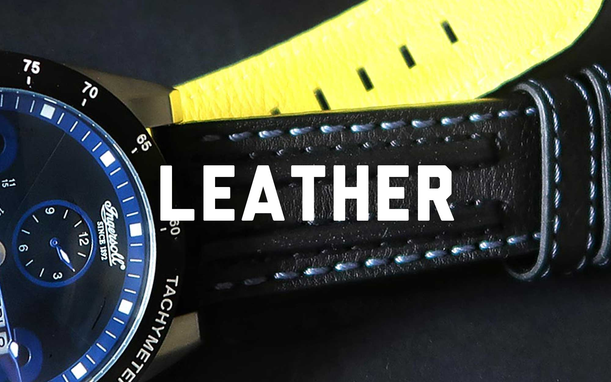 Discover Leather