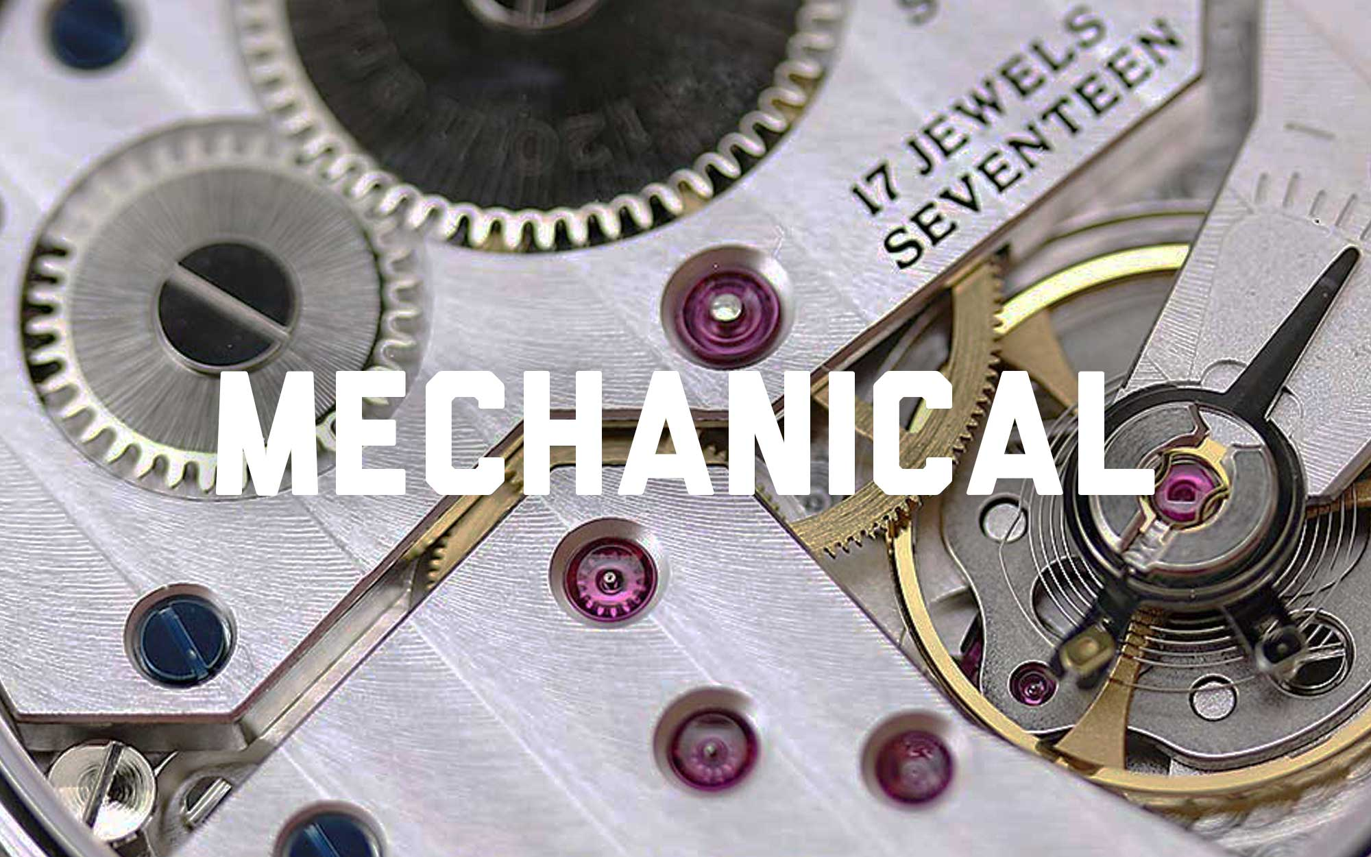 Discover Mechanical