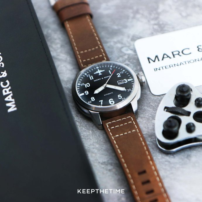 Marc & Sons Flieger