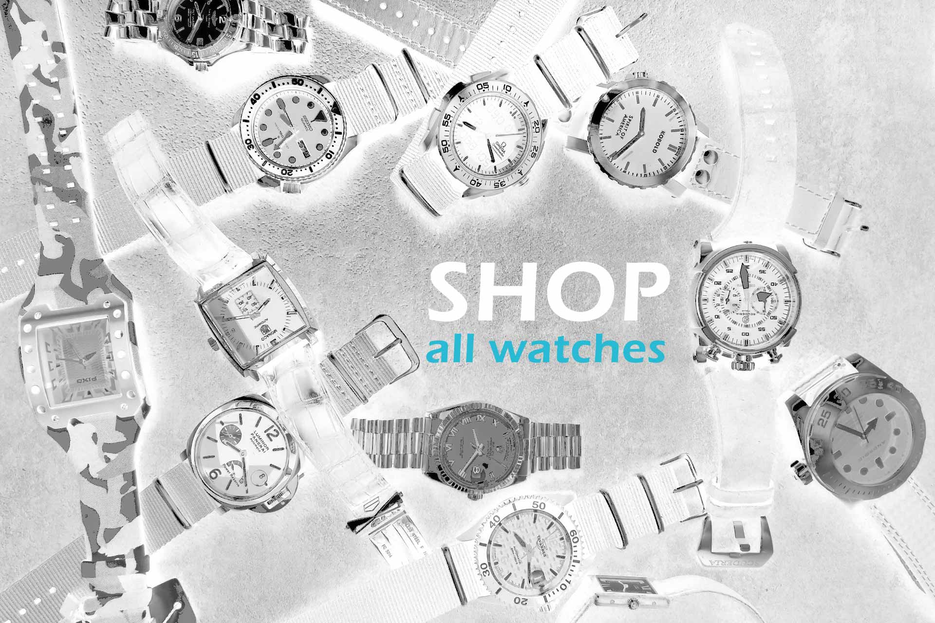 Banner Shop All Watches 1 9 18