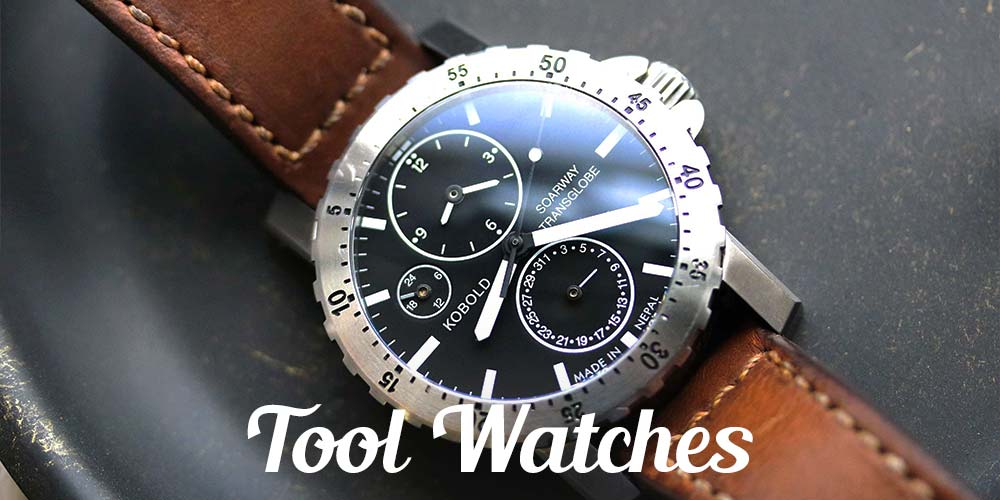 Banner Tool Watches 5 4 18