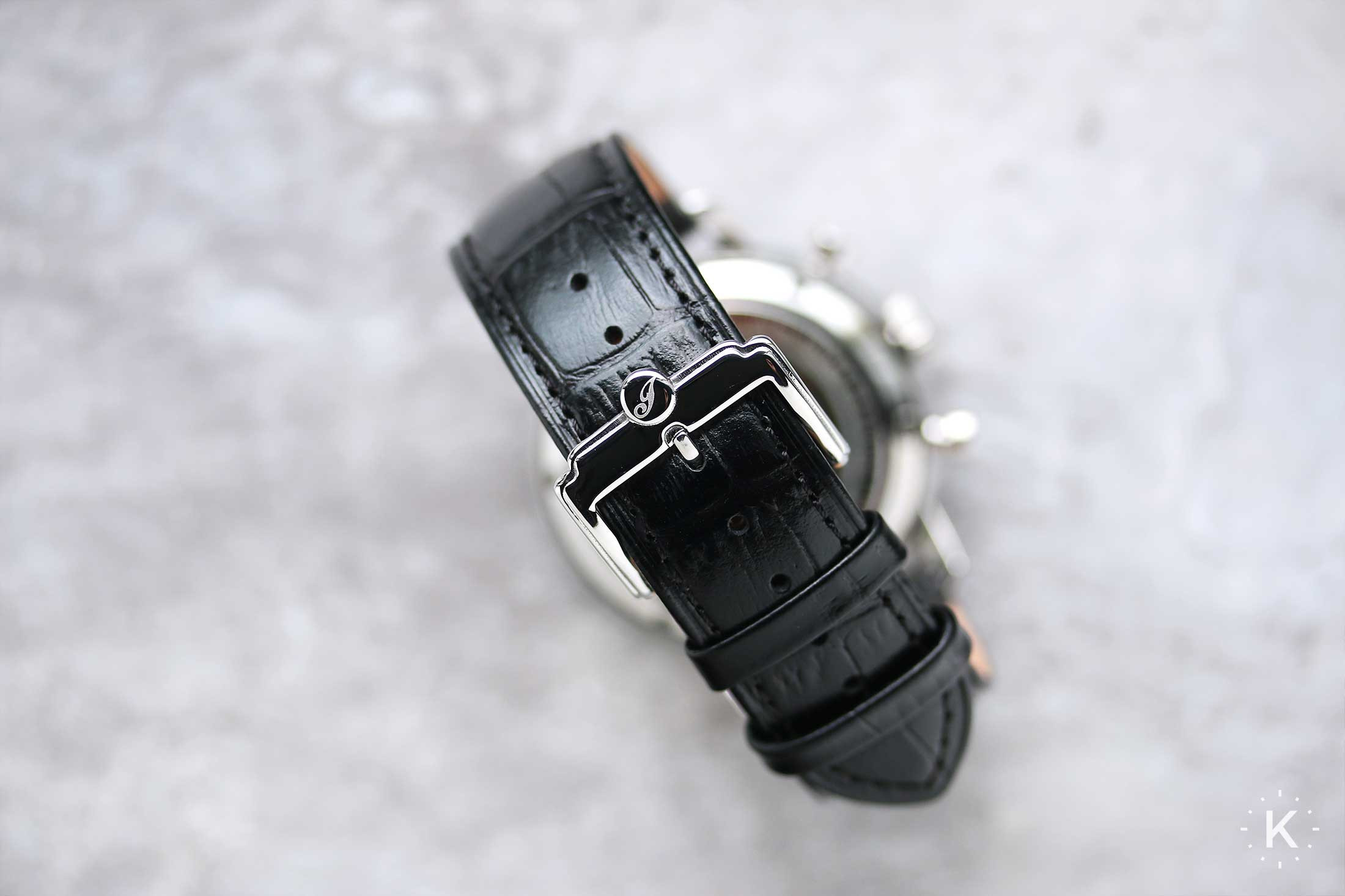 Ingersoll In2816bk Houston Watch 19