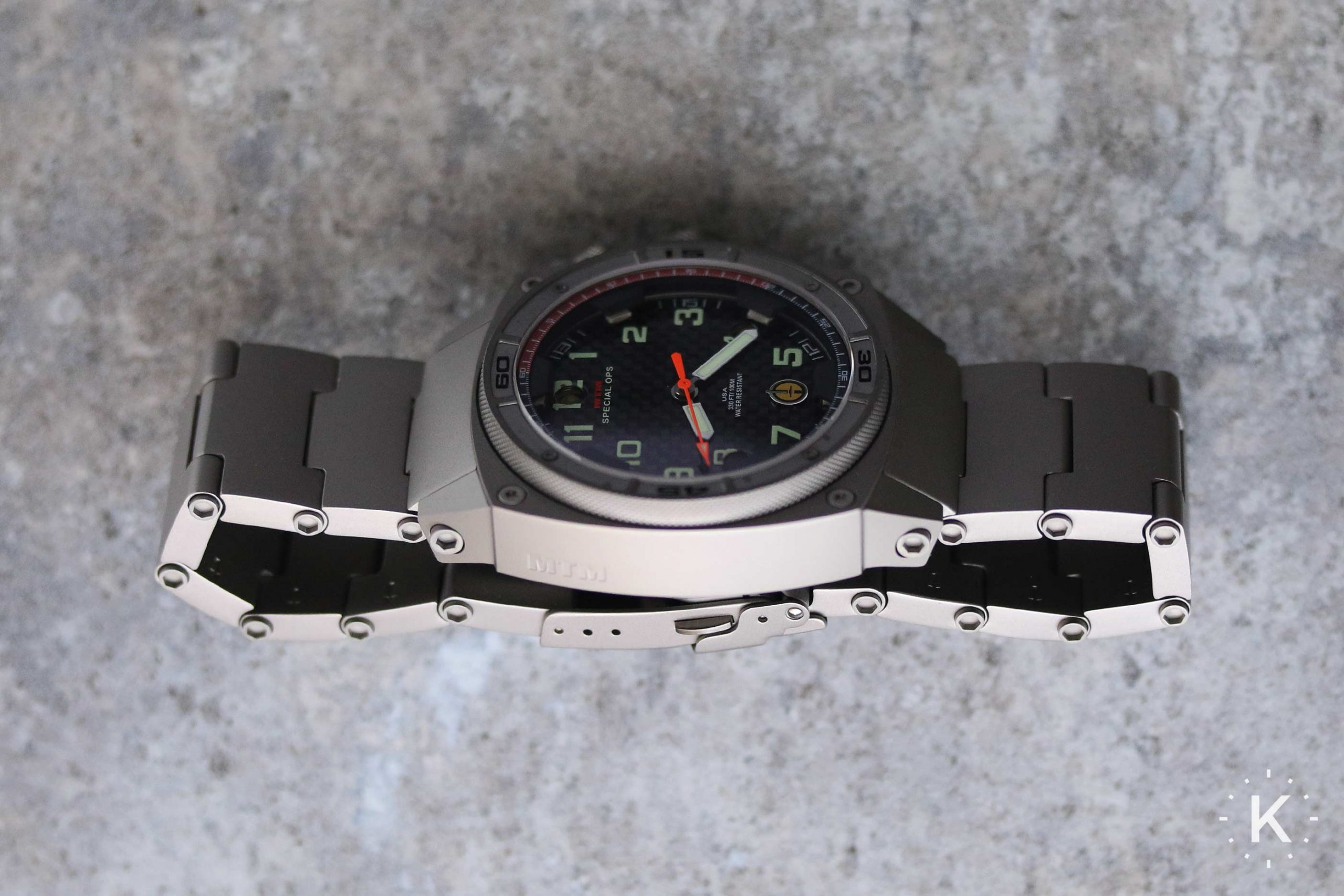 Mtm Special Ops Falcon Watch Side 2