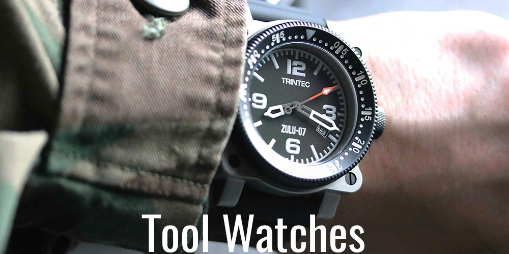 Tool Watches 7 4 18