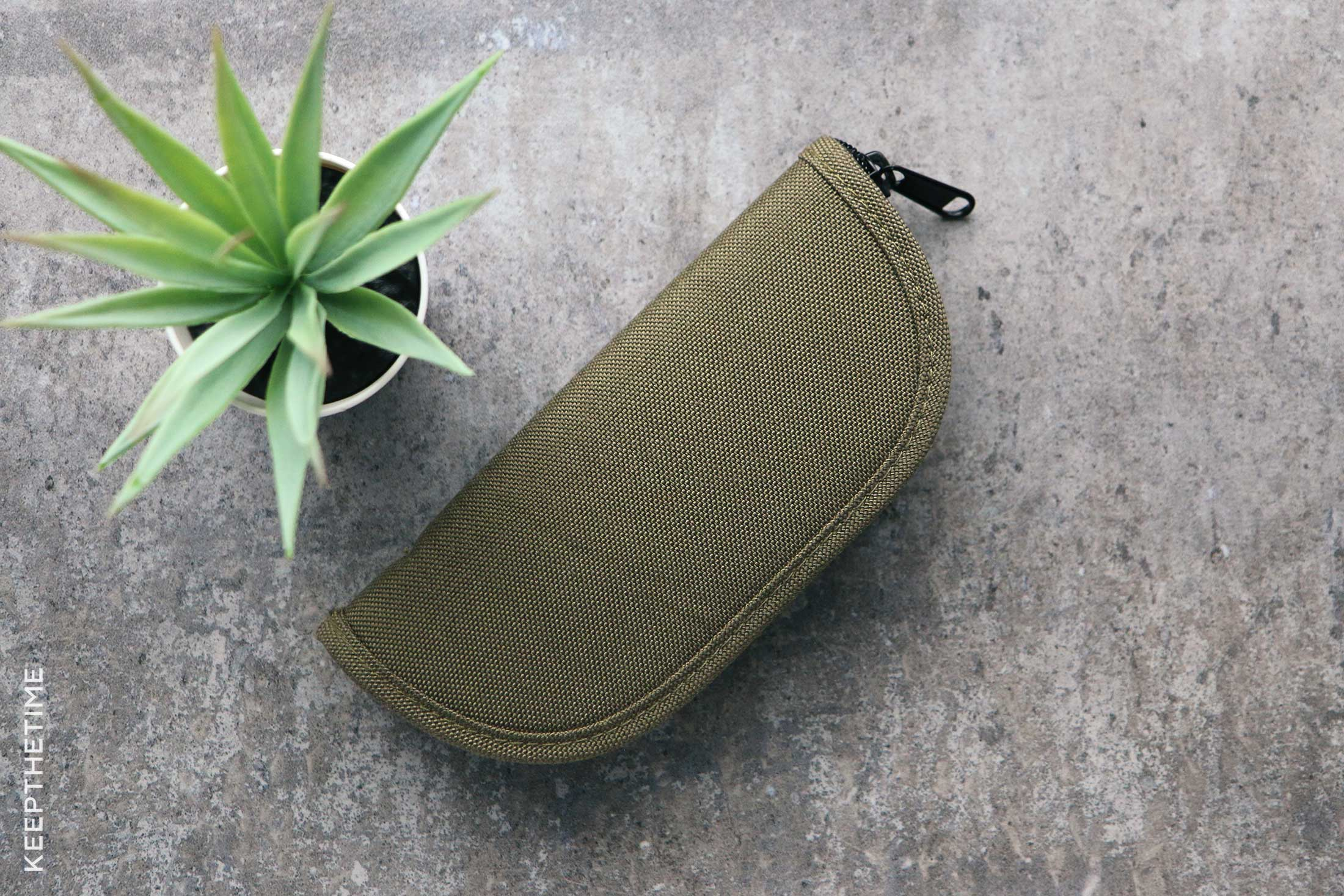 Tool Watch Pouch