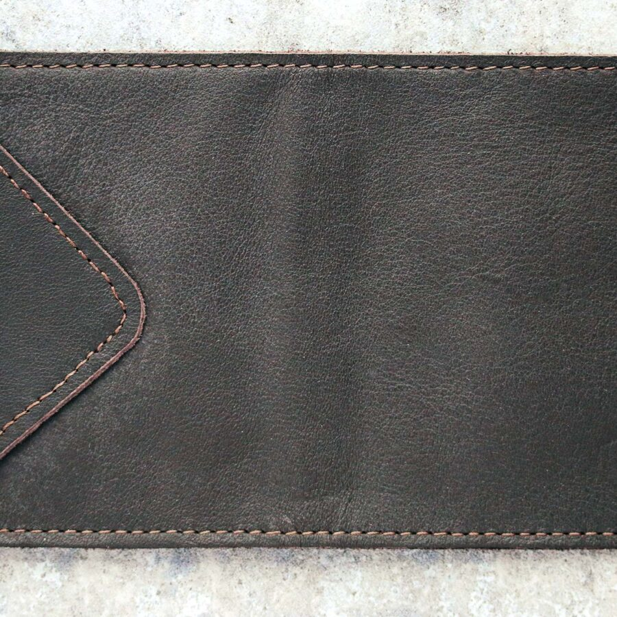 Shinola Horween Leather Watch Pouch