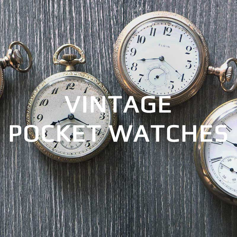 Banner Home Pocket Watches 9 10 19