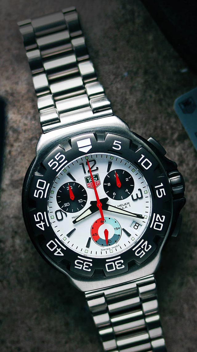 Tag Heuer F1 Banner Mobile 9 3 19