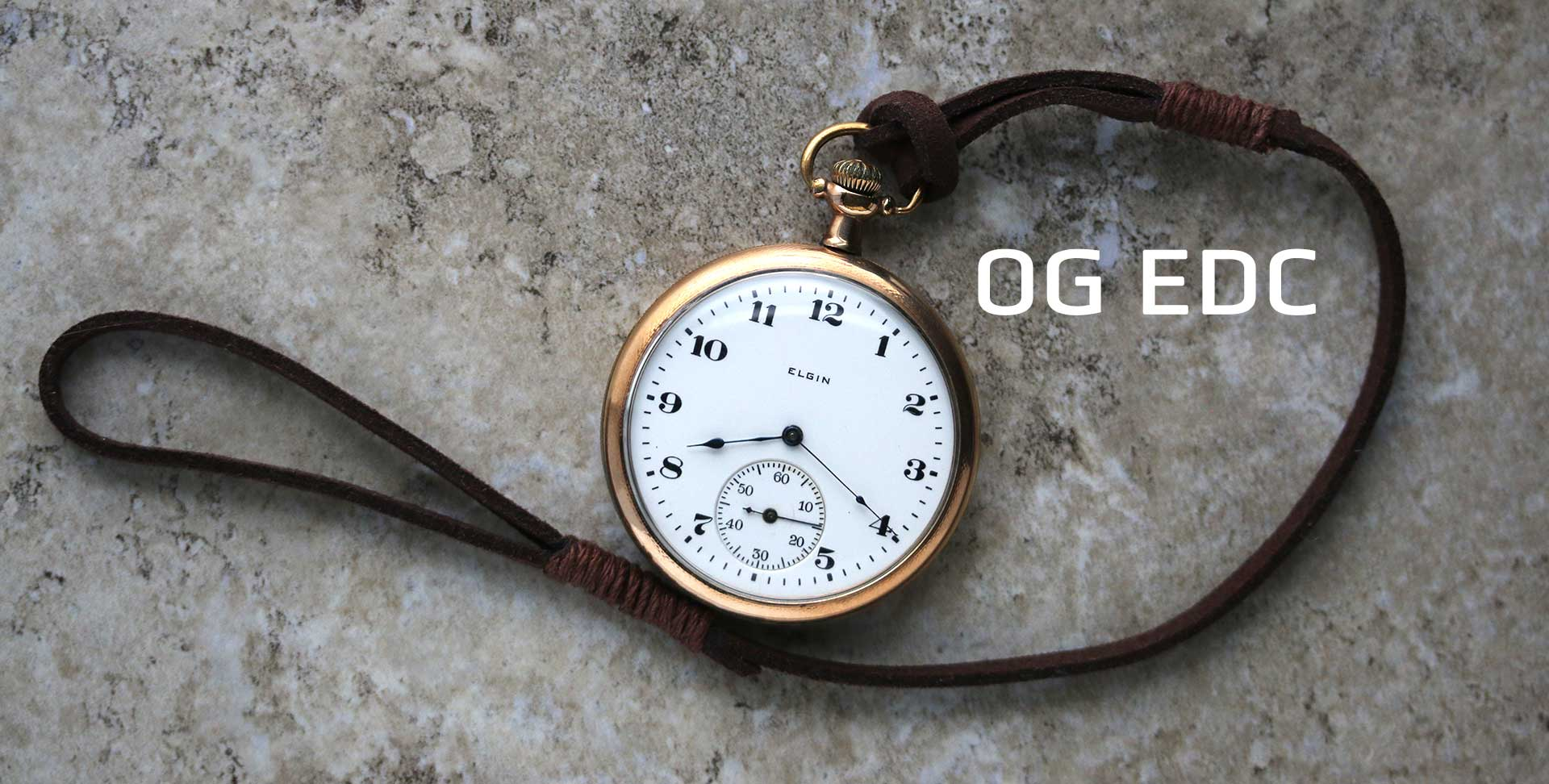 Banner Home Pocket Watches 10 15 19