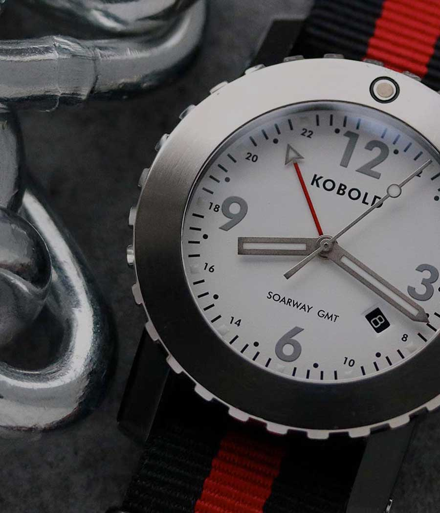Tool Watches Banner Mobile