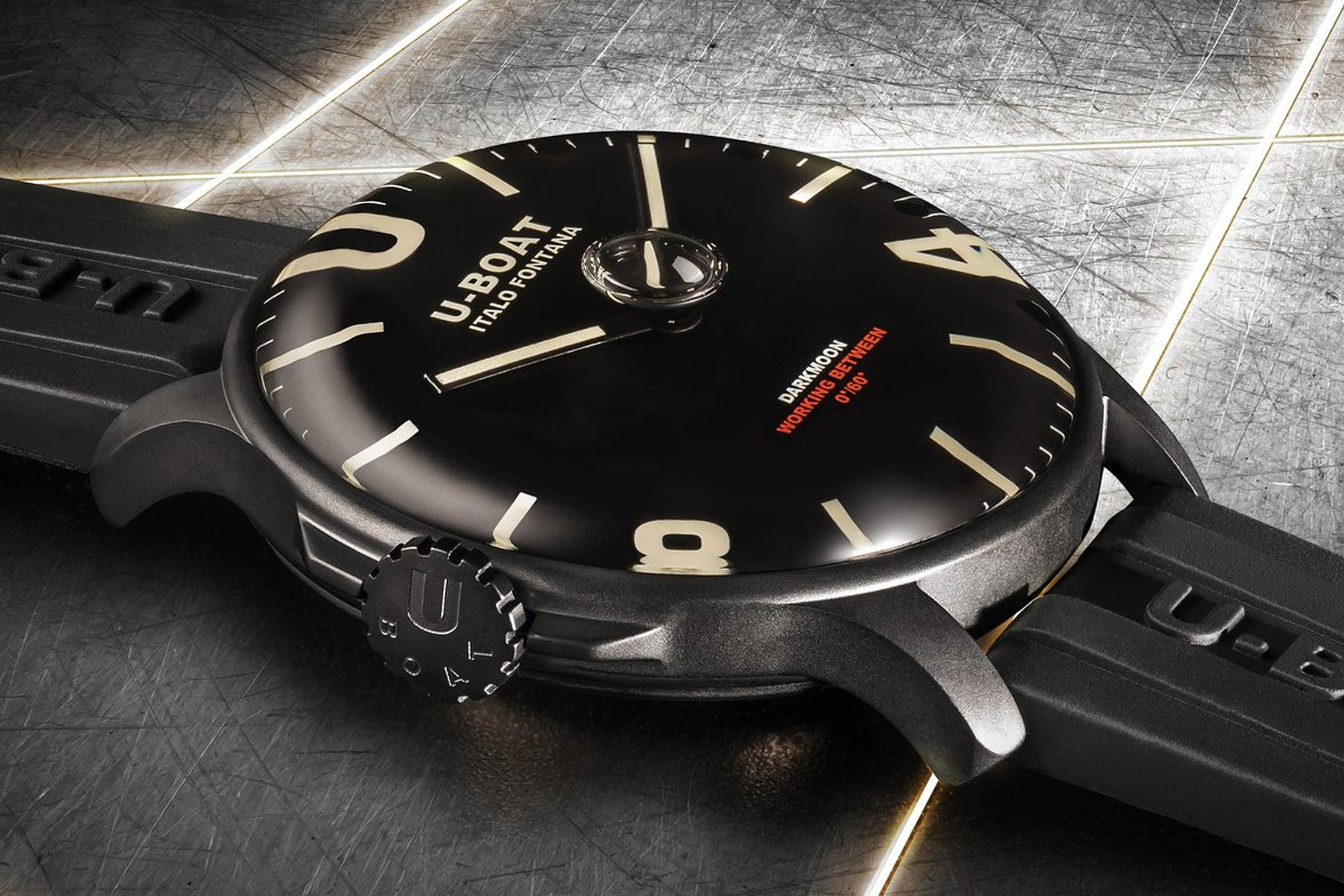 Uboat Capsoil Darkmoon Watch