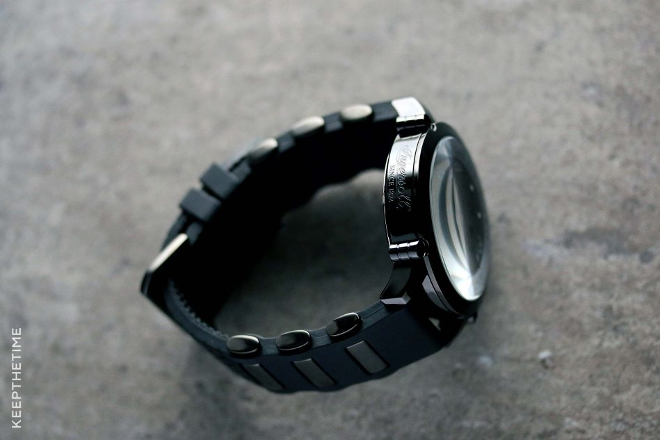Ingersoll Bison 29 Blackout Automatic