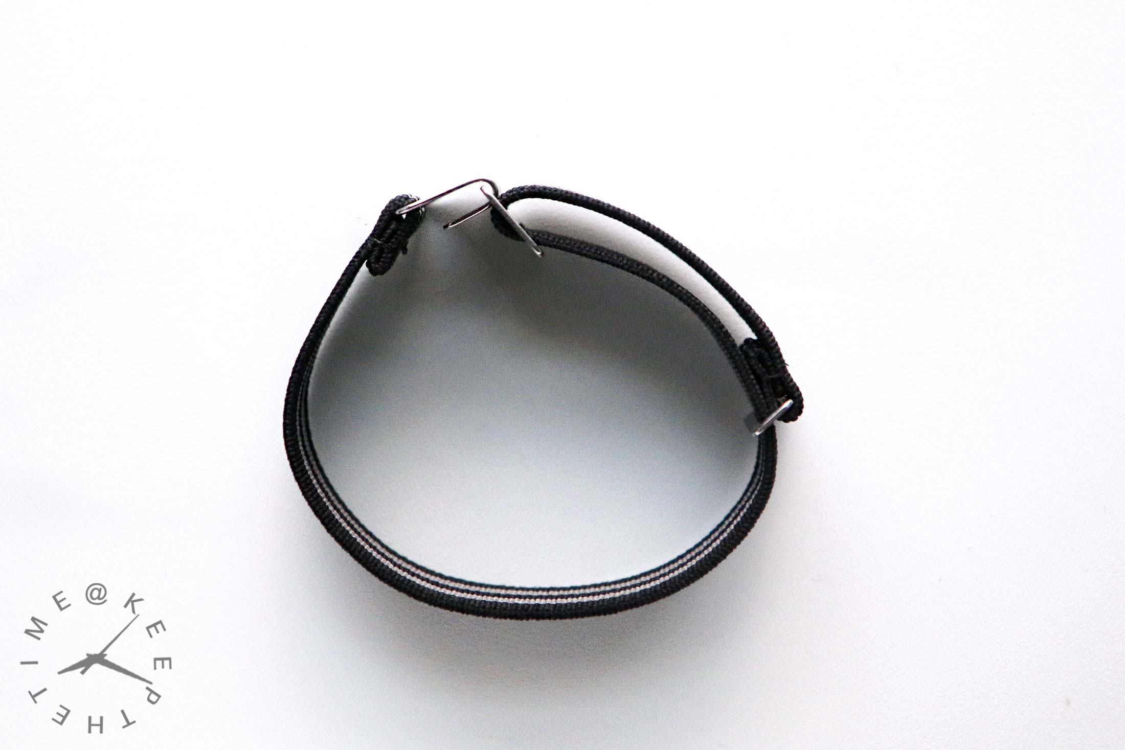 Elastic Special Agent Military Strap